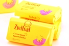 Buy Zwitsal Baby Soap (4 Bars/pack) - 12.68oz
