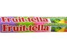 Fruit-tela Garden Fruits (100%  All Natural Real Fruit Candies) - 1.45oz