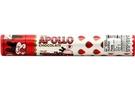 Apollo Chocolate Strawberry (Tube) - 3.35oz