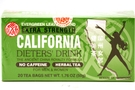 Buy Evergreen Leaves California Dieters Drink (Extra Strength) - 1.76oz