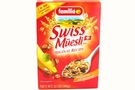 Buy Familia Swiss Muesli (Original Recipe Cereal) - 12oz