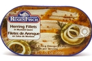 Herring Fillets in Mustard Sauce - 7.05oz [ 3 units]