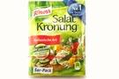 Salat Kronung Italienische Art (5/packs) - 1.76oz