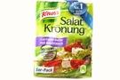 Salat Kronung Gartenkrauter mit Knoblauch (5/packs) - 1.76oz