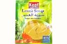 Buy Kent Boringer Lentil Soup (Soupe Aux Lentilles) - 2.96oz