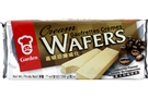 Cream Wafers (Cappuccino Flavor) - 7oz