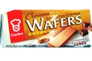 Buy Cream Waffer (Chocolate Flavored) - 7oz