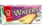 Cream Wafer (Coconut Flavor) - 7oz [3 units]