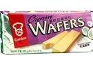 Buy Garden Cream Wafer (Coconut Flavor) - 7oz