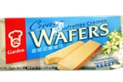 Cream Wafers (Vanilla Flavor) - 7oz [3 units]