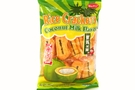 Rice Crackers (Coconut Milk Flavor) - 5.3oz