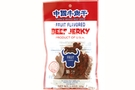 Buy Beef Jerky (Fruit Flavor) - 1.5oz