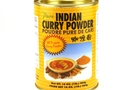 Pure Indian Curry Powder (Pouder Pure De Cari) - 16oz