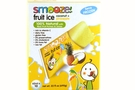 Fruit Ice (Coconut + Pineapple / 10 sticks) - 22fl oz