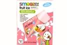 Fruit Ice (Coconut + Pink Guava / 10 sticks) - 17.6fl oz