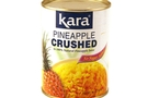 Pineapple Crushed (in 100% Natural Juice) - 20oz