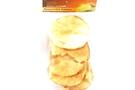 Kerupuk Ikan (Roasted Fish Crackers) - 4.2oz [ 12 units]