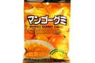 Gummy Candy (Manggo) - 4.76oz [3 units]