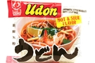 Buy Udon Hot & Sour Flavor (Japanese Style Noodle with Soup Base) - 7.3oz