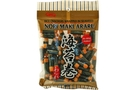 Nori Maki Arare (Rice Crackers Wrapped in Seaweed) - 3oz
