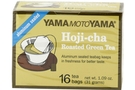 Buy YamamotoYama Hoji-Cha (Roasted Green Tea/16-ct) - 1.09oz