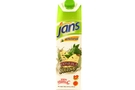 Buy Jans All Natural 100% Soursop Juice (100% Graviola Juice) - 33.8fl oz