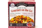 Buy ST. Dalfour Gourmet on the Go (Three Beans with Sweet Corn) - 6.2oz
