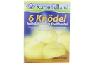 Buy Kartoffelland 6 Halb and Halb Dumplings - 7oz