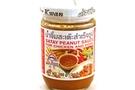 Satay Peanut Sauce - 7oz [3 units]