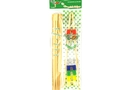 Buy Chopsticks With Chopsticks Holder/Cliper (5 Sets)