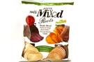 Mixed Roots Salt and Vinegar - 2.82oz [ 14 units]