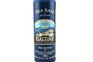 Buy La Baleine Sea Salt (Fine Crystals) - 26.5oz