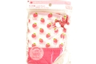 Buy Strawberry candy lunch pouch ,10