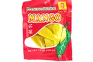 Preserved Dried Mango (Sliced Mango) - 3.5oz