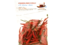 Buy Red Chili Small (Frozen) - 7oz