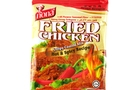 Buy Fried Chicken Crispy Coated Mix (Hot & Spicy) - 2.82oz