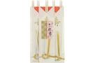 Buy JPC Iwaibashi Wd Mizuhiki (5 pairs)