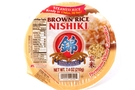 Buy Cooked Steamed Brown Rice (Microwable in 1 min & 30 sec) - 7.4oz