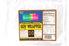 Sushi Party Soy Wrapper (Turmeric Yellow / 20-ct) - 2.8oz