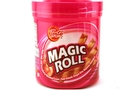 Magic Rolls (Chocolate Cream Flavored) - 15.87oz [3 units]
