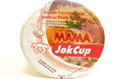 Jok Cup (Instant Porridge Soup Artificial Pork Flavor) - 1.59oz