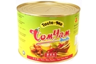 Tom Yam Paste - 2kg [3 units]