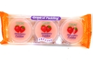 Buy Tropical Pudding (Strawberry Pudding with Nata De Coco / 3-ct) - 8.47oz