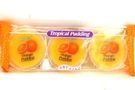 Buy Tropical Pudding (Orange Pudding with Nata De Coco / 3-ct) - 8.47oz