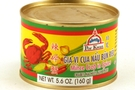 Mince Crab in Spices - 5.6oz [ 3 units]
