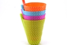 Buy Sippy Cups Assorted Color - 4pcs/pack