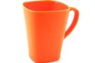 Melamine Mug (Orange)