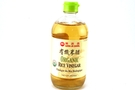 Organic Rice Vinegar - 15fl oz [3 units]