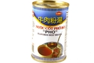 Pho Flavored Beef Broth - 14oz [3 units]
