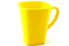 Buy Melamine Mug (Yellow)